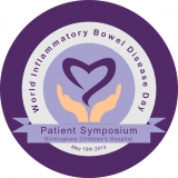 World IBD Day 2013 Patient Symposium UK
