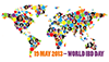 World IBD Day 2013 Logo